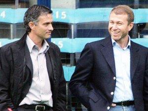 Jose Mourinho'ya yıllık 16 milyon Euroluk müthiş teklif
