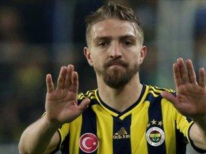 Fenerbahçe'de Caner Erkin'e pubis teşhisi kondu!