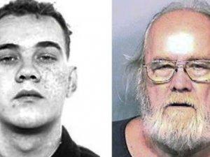 1959'da firar etmişti: 56 yıl sonra yakalandı