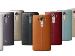 LG'nin yeni akıllı telefon modeli G4c olacak