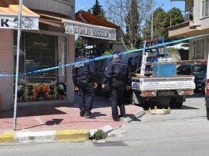 Sinop İl Milli Eğitim Müdürü silahlı saldırıya uğradı