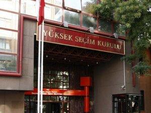 HDP'den YSK'ya kritik başvuru