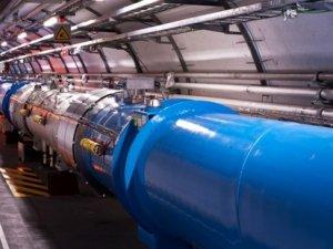 Türkiye bilime bir adım attı: CERN'e üye olduk