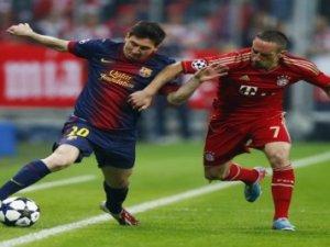 Messi varsa, 100'ün güler