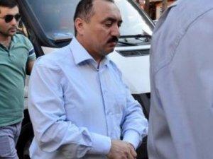 MİT tırlarıyla ilgili gözaltına alınan savcı Özcan Şişman adliyeye sevk edildi