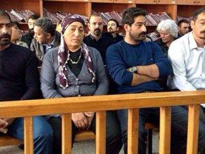 Ethem Sarısülük'ün ailesi beraat etti