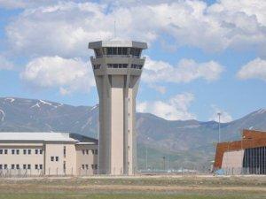 Yüksekova Havalimanı'ndan uçuşlar başlıyor