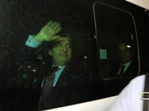 MİT TIR'ları soruşturmasında 4 savcı ve 1 albay tutuklandı