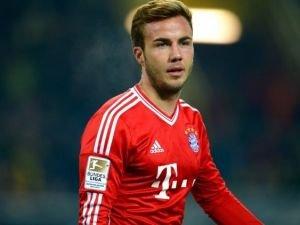 """Kaiser: """"Götze hala çocuk Bayern'e uygun değil"""""""