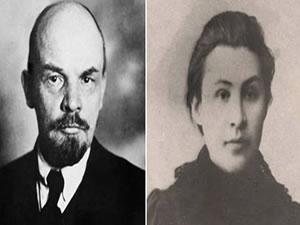 Lenin'in gençlik aşkı ortaya çıktı