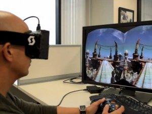 Oculus Rift ne zaman satışa sunulacak?