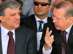 Abdullah Gül'den Erdoğan'a maç yanıtı