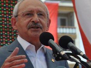 Kemal Kılıçdaroğlu'ndan Mehmet Şimşek'e asgari ücret yanıtı