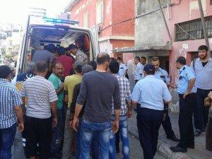 Hatay'da 3 çocuk yanarak öldü