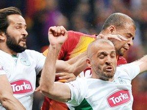 Galatasaray şampiyonluğu kafaya takmış