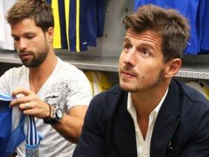 Fenerbahçe'de, Emre ve Diego tehlikesi!
