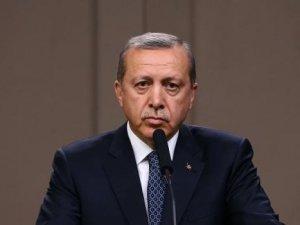 Cumhurbaşkanı Recep Tayyip Erdoğan İKV'nin toplantısında konuştu