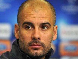 Guardiola İngiltere'ye mi giriyor?