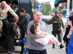 Makedonya'daki silahlı çatışmada beş polis öldü