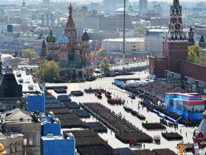 Sovyetler Birliği ruhu geri mi dönüyor?