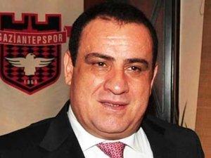 Gaziantepspor Başkanı İbrahim Kızıl'dan hakem ve şaibe sözleri