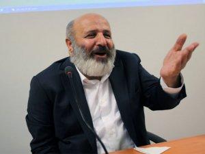 Ethem Sancak: Anam, babam, çocuklarım sana feda olsun Erdoğan!