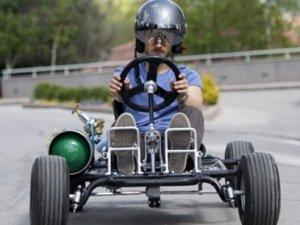 Yok böyle bir araba: Havalı Araba!