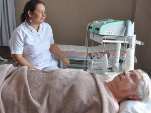 İngilizler Türkiye'deki sağlık sektöründen faydalanabilecek