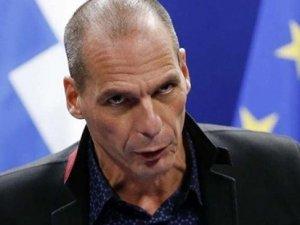 "Yunanistan ekonomisi zor durumda: ""Nakitsiz kalabiliriz"""