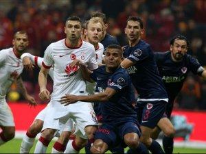 Mersin İdman Yurdu-Galatasaray maçı saat kaçta, hangi kanalda?