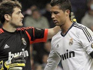 Real Madrid'den ayrılıyorlar mı?