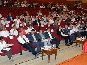 Mersin Büyükşehir Belediyesi cemevine ibadathane statüsü verdi