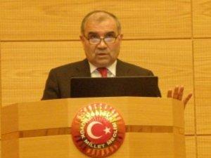 AKP Aksaray milletvekili, Türkiye'deki madencilik kanunu eleştirdi