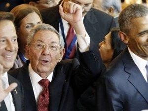 Küba ABD'ye büyükelçi atıyor