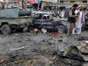 Pakistan'da kanlı saldırı: 41 ölü!