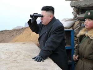 Kuzey Kore lideri Savunma Bakanı'nı öldürdü