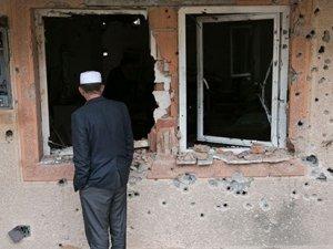 Makedonya'daki kanlı çatışmanın ardından iki bakan istifa etti