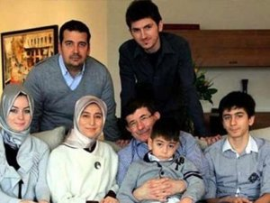 Davutoğlu'nun kızı, Ülker'in torunu Özokur'dan boşandı