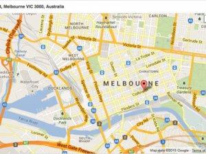 Google'ın Harita Düzenleme İşlevi kapandı!
