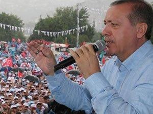 Cumhurbaşkanı Erdoğan'ın mitinglerini AYM'ye taşındı