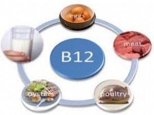 B Vitamini Eksikliği Nasıl Anlaşılır ve Ne Yapılmalı?