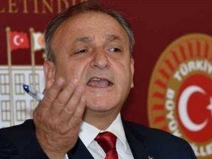 """Oktay Vural'dan """"Adnan Menderes"""" yanıtı"""