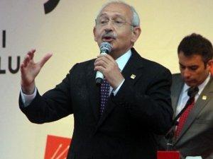 Kılıçdaroğlu: Hiçbir siyasal kararın arkasında değiliz