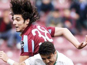 Trabzonspor, dördüncülük için yarıştığı Timsah'i avladı