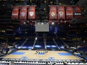 Euroleague'de Final Four heyecanı başlıyor