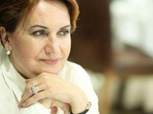 Sare Davutoğlu ve Hayrunnisa Gül'den Akşener'e destek telefonu