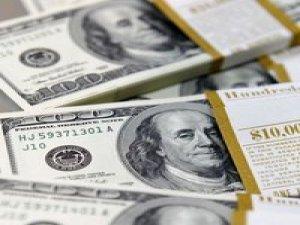 Yabancılar 810 milyon dolarlık tahvil sattı