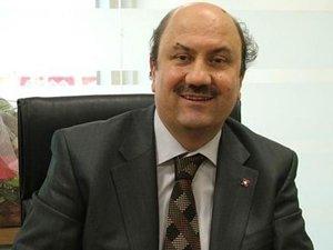 BDDK Başkanlığı'na Mehmet Ali Akben atandı