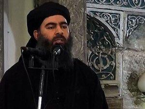 Öldü denilen IŞİD lideri Bağdadi'den 'silahlanın' çağrısı