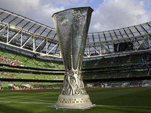 Avrupa Ligi'nde finali adı: Dnipro-Sevilla